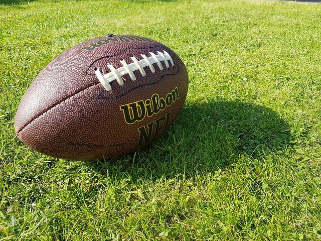Sierra MCRF Football