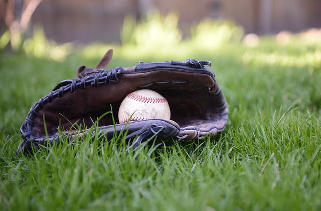 Sierra MCRF Baseball