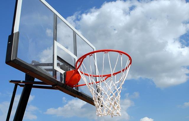 Sierra MCRF Basketball